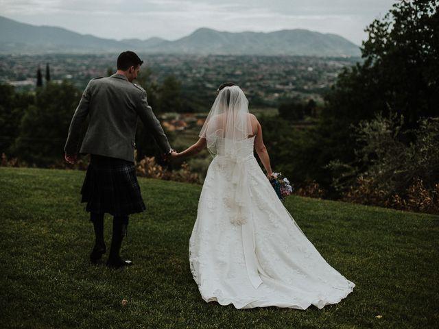 Il matrimonio di Steven e Emily a Lucca, Lucca 73