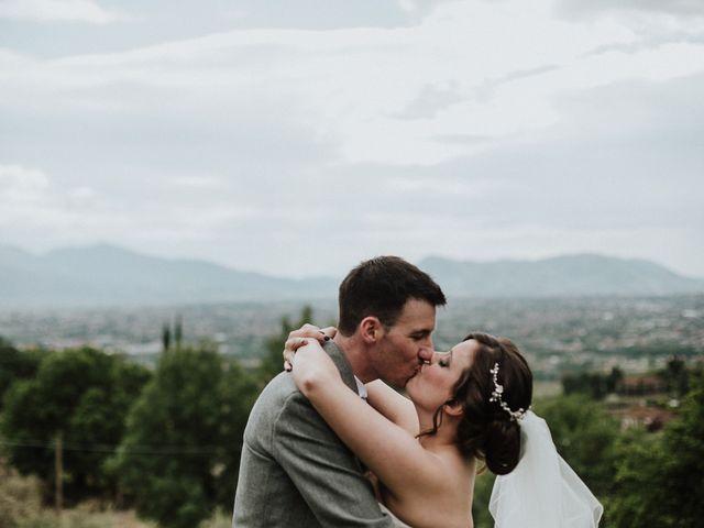 Il matrimonio di Steven e Emily a Lucca, Lucca 76