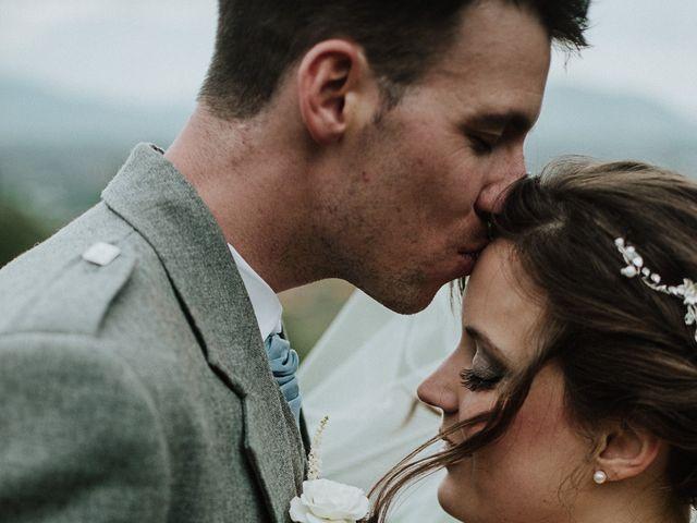 Il matrimonio di Steven e Emily a Lucca, Lucca 79