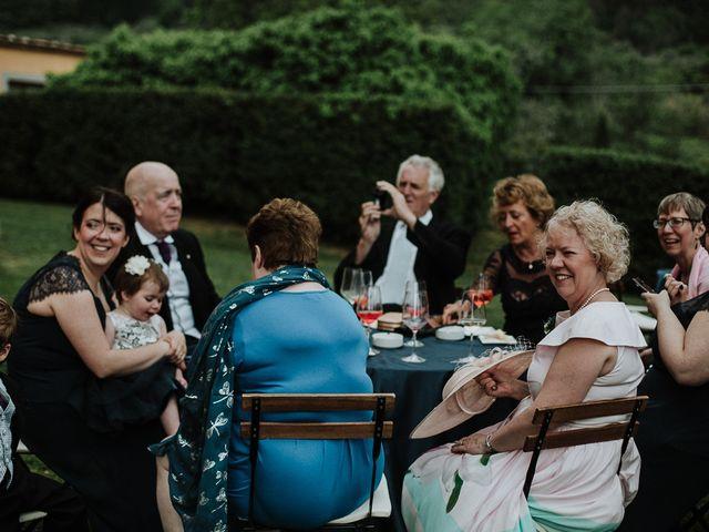 Il matrimonio di Steven e Emily a Lucca, Lucca 82