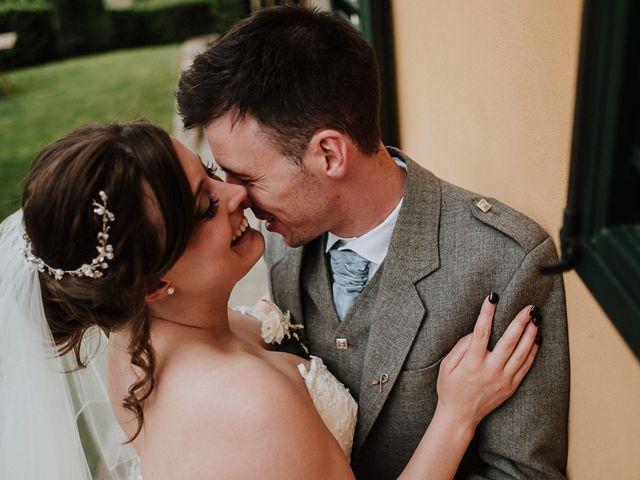 Il matrimonio di Steven e Emily a Lucca, Lucca 95