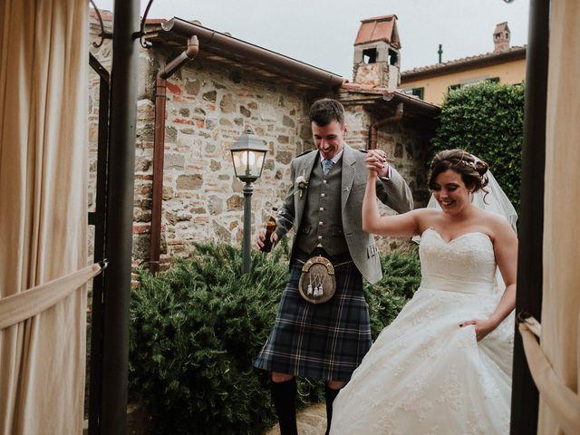 Il matrimonio di Steven e Emily a Lucca, Lucca 96