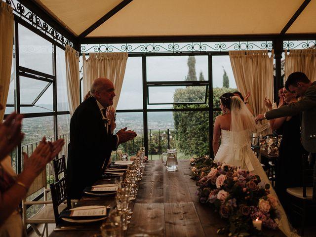 Il matrimonio di Steven e Emily a Lucca, Lucca 97