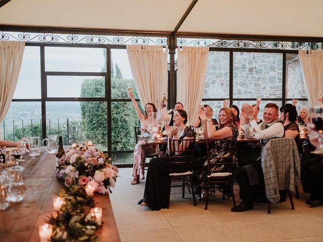 Il matrimonio di Steven e Emily a Lucca, Lucca 99
