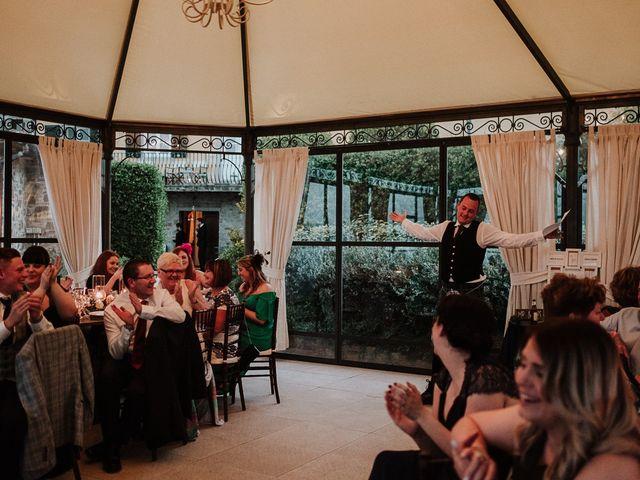 Il matrimonio di Steven e Emily a Lucca, Lucca 101