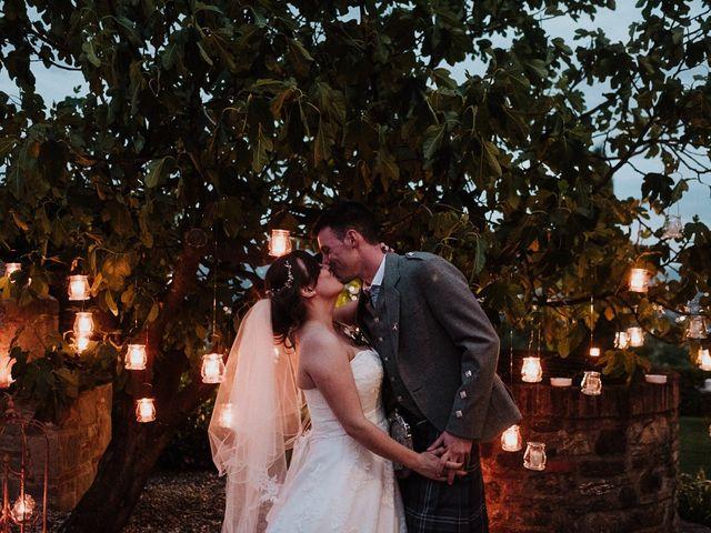 Il matrimonio di Steven e Emily a Lucca, Lucca 106