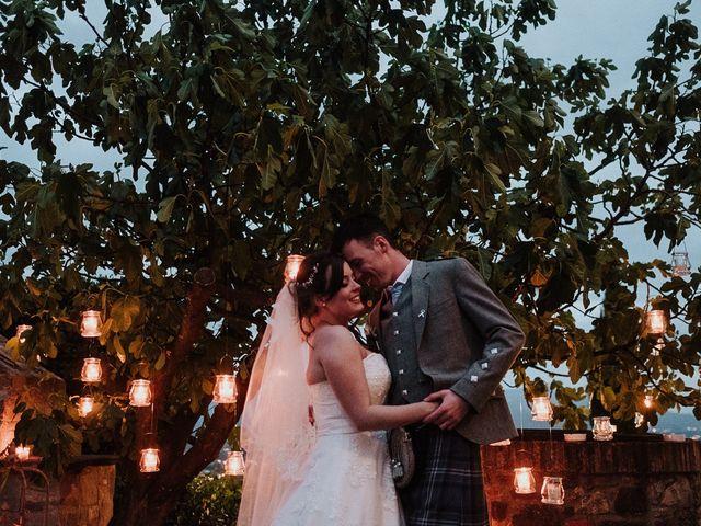 Il matrimonio di Steven e Emily a Lucca, Lucca 107