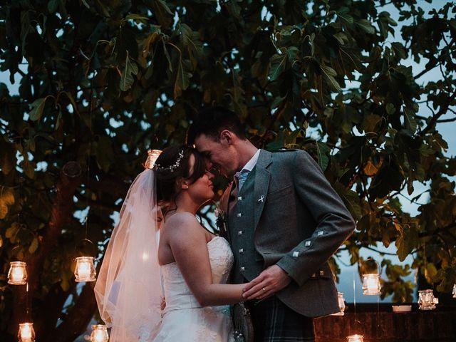 Il matrimonio di Steven e Emily a Lucca, Lucca 108