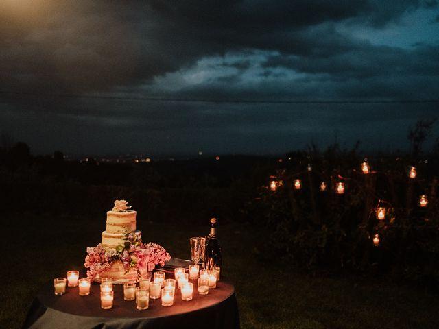 Il matrimonio di Steven e Emily a Lucca, Lucca 109