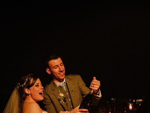 Il matrimonio di Steven e Emily a Lucca, Lucca 115