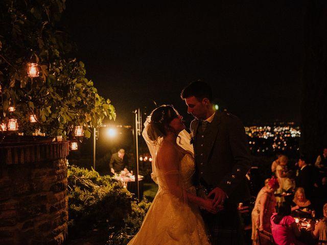 Il matrimonio di Steven e Emily a Lucca, Lucca 117