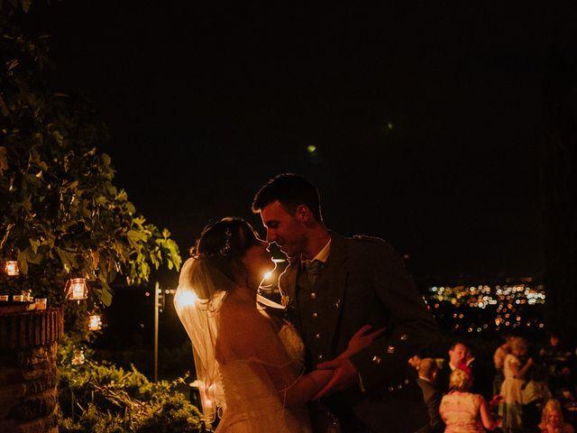 Il matrimonio di Steven e Emily a Lucca, Lucca 118