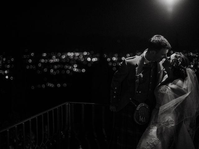 Il matrimonio di Steven e Emily a Lucca, Lucca 124