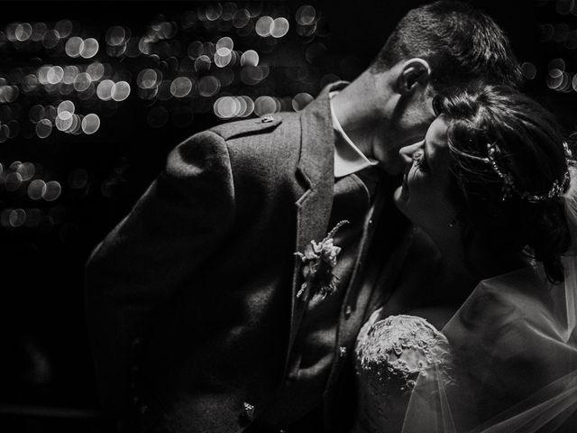 Il matrimonio di Steven e Emily a Lucca, Lucca 125
