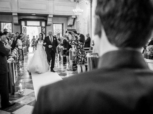 Il matrimonio di Marco e Laura a Sanremo, Imperia 14