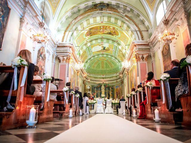 Il matrimonio di Marco e Laura a Sanremo, Imperia 15