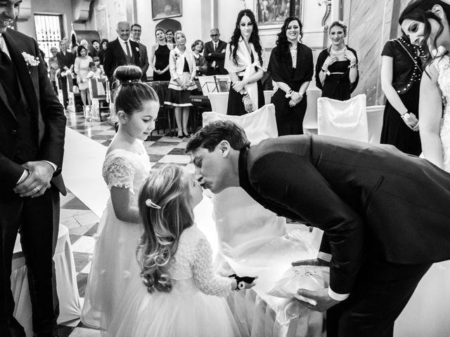 Il matrimonio di Marco e Laura a Sanremo, Imperia 17