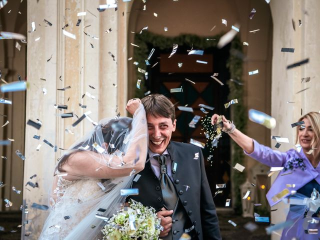 Il matrimonio di Marco e Laura a Sanremo, Imperia 21