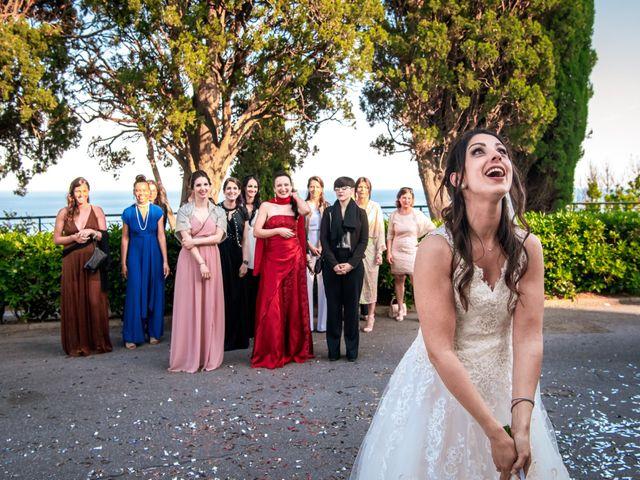 Il matrimonio di Marco e Laura a Sanremo, Imperia 23