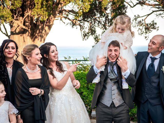 Il matrimonio di Marco e Laura a Sanremo, Imperia 24
