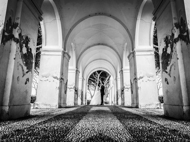 Il matrimonio di Marco e Laura a Sanremo, Imperia 26