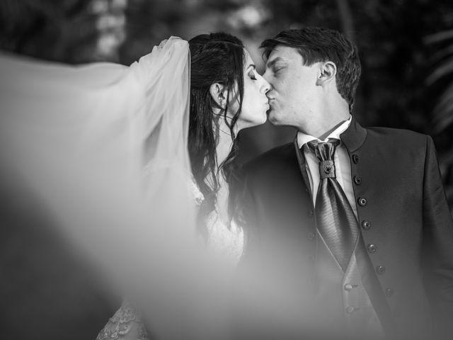 Il matrimonio di Marco e Laura a Sanremo, Imperia 28