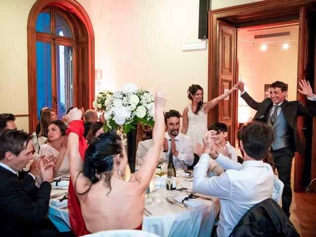 Il matrimonio di Marco e Laura a Sanremo, Imperia 32