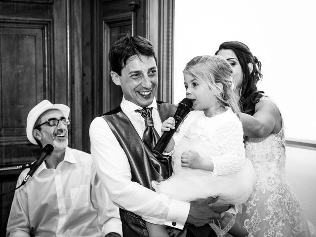 Il matrimonio di Marco e Laura a Sanremo, Imperia 34