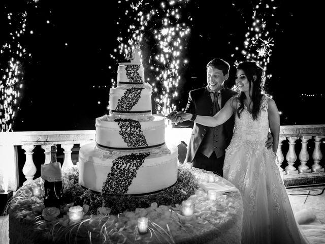 Il matrimonio di Marco e Laura a Sanremo, Imperia 38