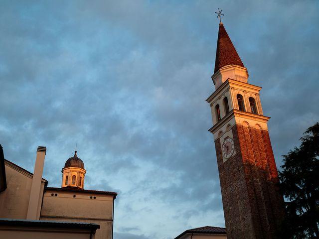 Il matrimonio di Leonardo e Cinzia a Treviso, Treviso 3