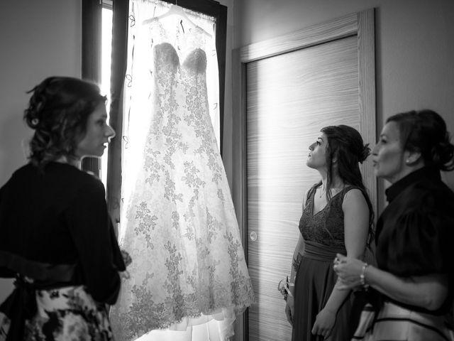 Il matrimonio di Leonardo e Cinzia a Treviso, Treviso 20