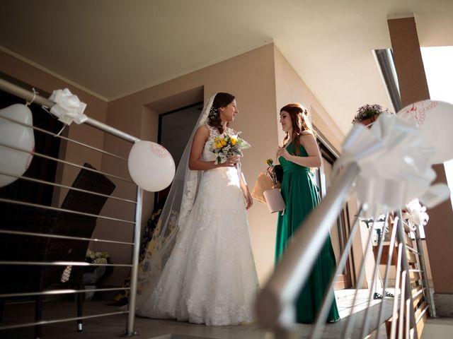 Il matrimonio di Leonardo e Cinzia a Treviso, Treviso 22