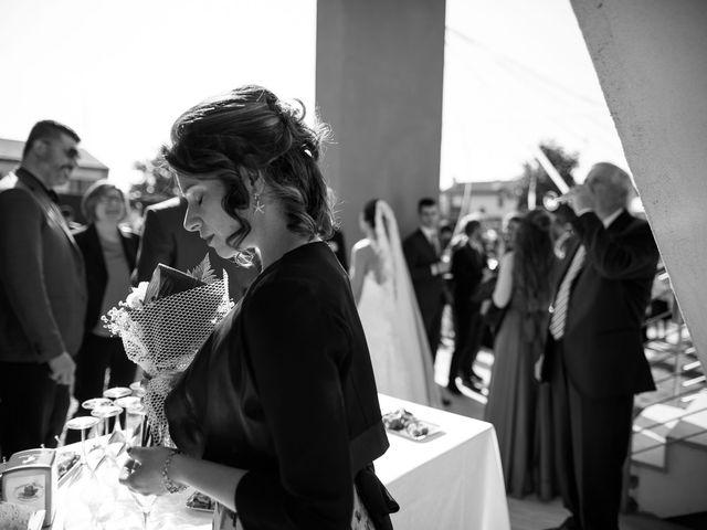 Il matrimonio di Leonardo e Cinzia a Treviso, Treviso 26