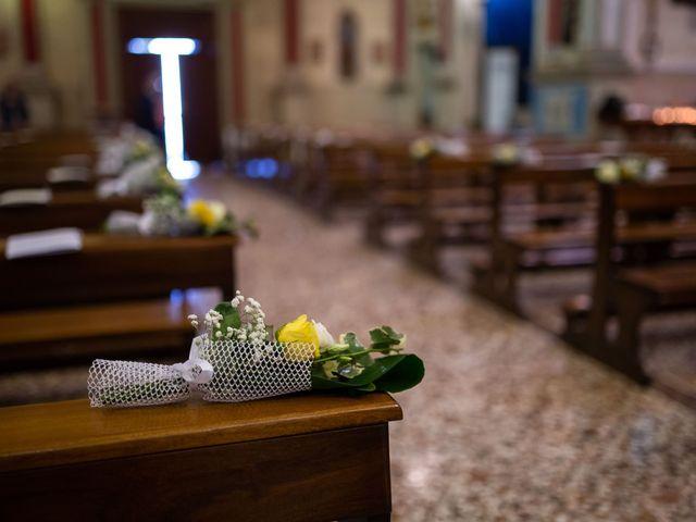 Il matrimonio di Leonardo e Cinzia a Treviso, Treviso 31