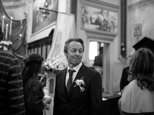 Il matrimonio di Leonardo e Cinzia a Treviso, Treviso 33