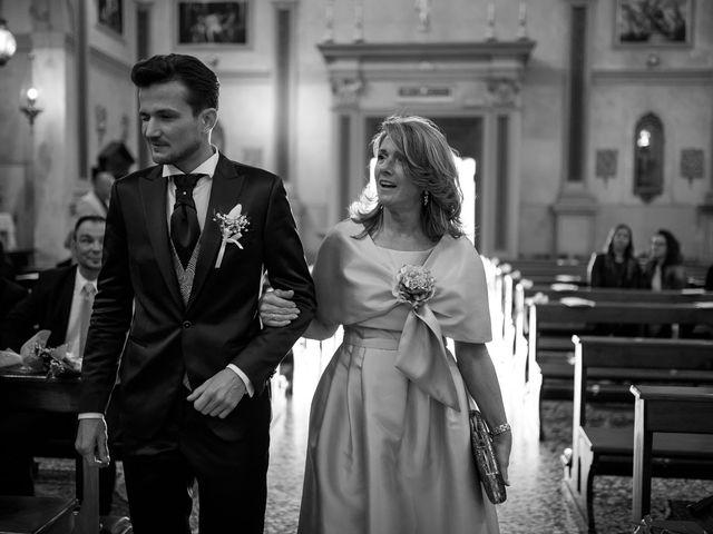 Il matrimonio di Leonardo e Cinzia a Treviso, Treviso 34
