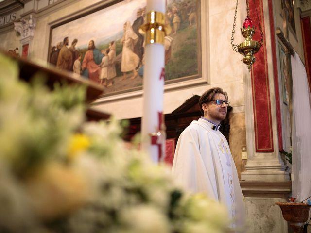 Il matrimonio di Leonardo e Cinzia a Treviso, Treviso 38