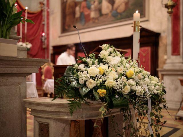 Il matrimonio di Leonardo e Cinzia a Treviso, Treviso 41
