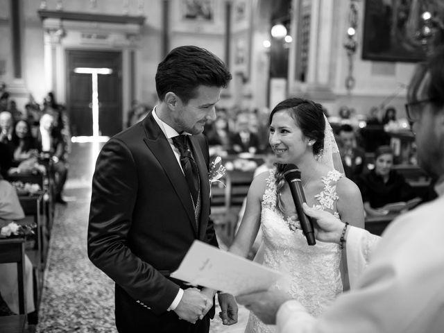 Il matrimonio di Leonardo e Cinzia a Treviso, Treviso 45