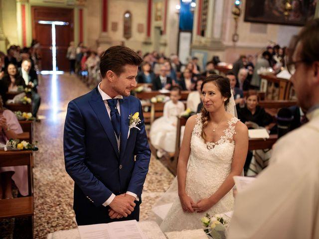 Il matrimonio di Leonardo e Cinzia a Treviso, Treviso 48