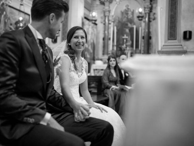 Il matrimonio di Leonardo e Cinzia a Treviso, Treviso 49