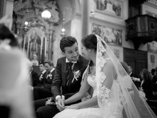 Il matrimonio di Leonardo e Cinzia a Treviso, Treviso 50