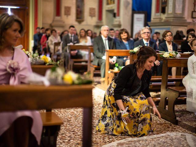 Il matrimonio di Leonardo e Cinzia a Treviso, Treviso 52