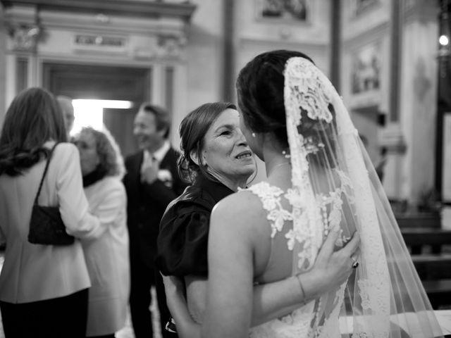 Il matrimonio di Leonardo e Cinzia a Treviso, Treviso 54