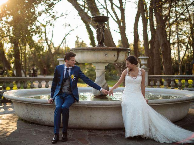 Il matrimonio di Leonardo e Cinzia a Treviso, Treviso 90