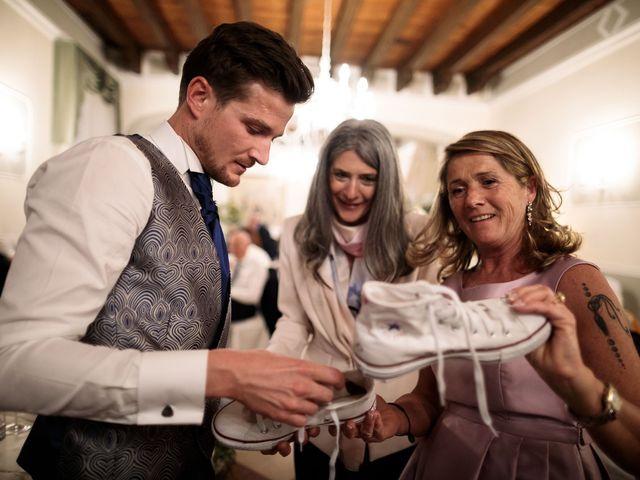 Il matrimonio di Leonardo e Cinzia a Treviso, Treviso 103