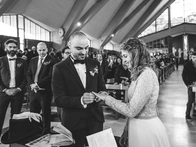 Il matrimonio di Maurizio e Chiara a Cavour, Torino 5