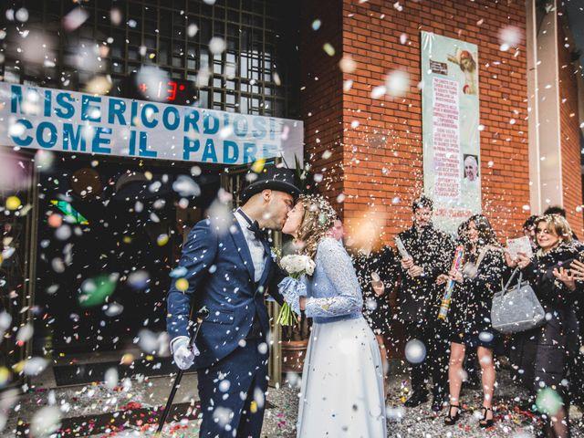 Il matrimonio di Maurizio e Chiara a Cavour, Torino 6