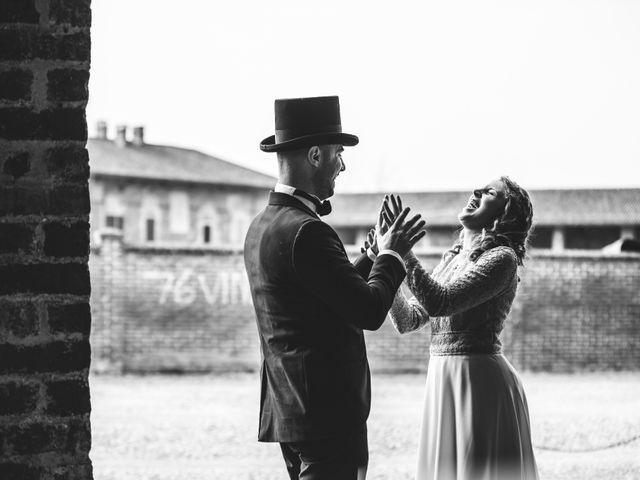 Il matrimonio di Maurizio e Chiara a Cavour, Torino 8