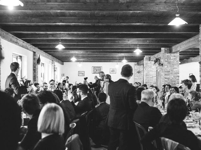 Il matrimonio di Maurizio e Chiara a Cavour, Torino 18